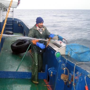 Pescar artesanal
